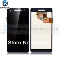 100% Guarantee LCD+Touch Screen Digitizer for Sony Ericsson LT25i LT25 Xperia V, Free Shipping