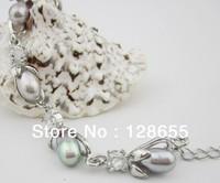 OL Korean fashion jewelry wholesale bracelet pearl jewelry