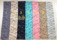 Free shipping ladies fashion horse print scarf  Fashion animal print scarf