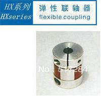 8x16mm Ball screw Flexible Shaft Coupling ODxH 30mmx42mm