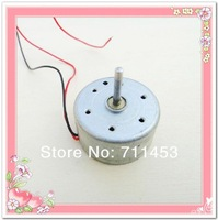 High-efficiency Low-speed Quiet Motor Solar Panels Dedicated Micro Motor 300 Motor Four-wheel Drive Puzzle Toy Accessories
