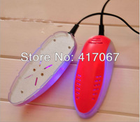 Electric Shoe Dryer Ultraviolet Home Shoe Warmer Deodorizer and sterilization Drying device