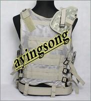 HOT Tactical vest 047 Combat Army Vest (TM-047-ACU)