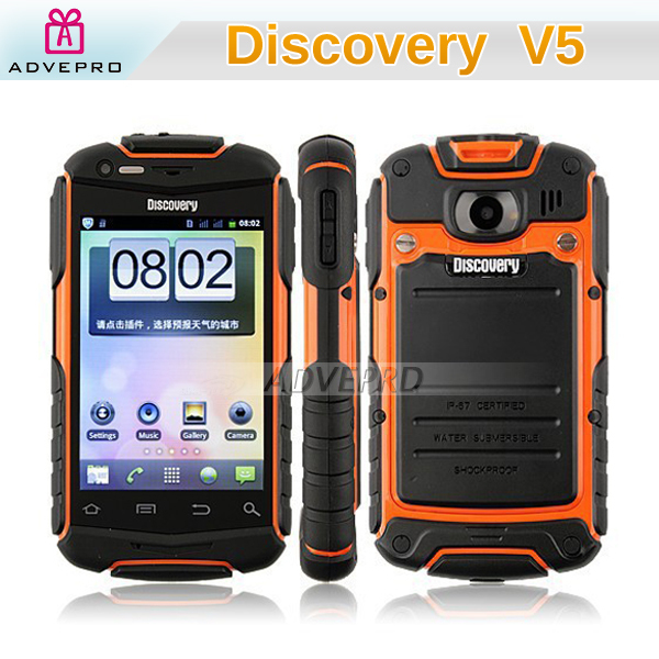 Discovery-V5-Android-Phone-3-5-inch-Touch-Screen-Shockproof-Dustproof