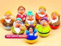 free shipping  cartoon toys daruma doll  children birthday gift