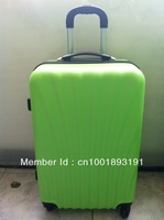 Pinghu city of pull rod bags in China  Listed on the new 2013  Rail travel bags  20 inches