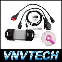 2014 Newest support multi-languange Car Diagnostic tools Renault Can Clip V140 Auto Diagnostic interface