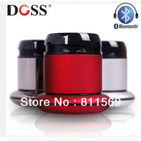 Doss Ds1168 bluetooth speaker metal case wireless Compatible for all other bluetooth mobile