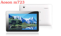 Aoson M723 tablet pc Actions ATM7029 Quad Core7'' Capacitive Dual Camera Android 4.1 HDMI 1GB/ 8GB