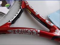 brand new 100% carbon tennis racket tennis racquet PURE DRIVE 135 GT high quality