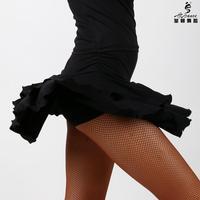 Latin dance skirt skirts dance clothes practice service 2011 short skirt