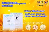 Cubilose Whitening facial Mask face mask wholesale 6 Pcs Freeshipping
