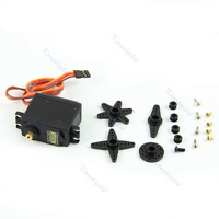 MG995 High Speed Metal Gear Digital Servo For RC Helicopter Car Boat HPI Traxxas