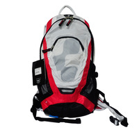Cube ride outdoor backpack Cube backpack sport backpack