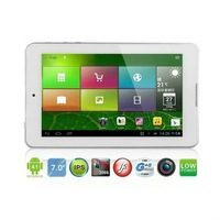 "Freeshipping Ifive Mini Tablet PC 7"" IPS Capacitive Screen Android 4.1 RK3066 8GB Wifi Bluetooth"