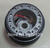 Gear 36 16mm 6 Holds Hub Adaptor Boss Kit Quick Release Racing Steering Wheel Hub For Ford FO-2