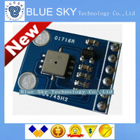Free Shipping The new atmospheric pressure module altimeter module BMP085 module GY-65