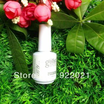 Free shipping:324 Colors uv gel nail gel Soak off UV Gel15ml
