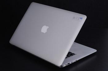 "2013 new arrival 14"" ultra thin laptop Windows7 intel Atom D2550 dual core 2GB RAM/320GB HDD notebook PC"