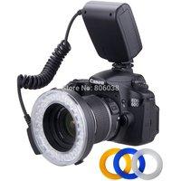 48LED Macro Ring Flash RF550E RF-500E for Sony A900 A850 A560 A500 A200 A850 A77 A65 A230