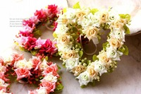 Classic eternal love to the garland new house decoration wedding decoration for wedding ,home ,party