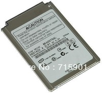 "Retail or  wholesale MK4007GAL 40GB 4200 RPM 2MB Cache 1.8"" IDE Ultra ATA100 / ATA-6 Hard Drive -Bare Drive"