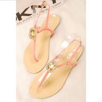 New 2014 summer flip-flops flat sandals rasteirinha slipper for women flats sandals chinelos sapatos sandalias femininas women