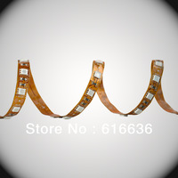 10m/lot IP22 60SMD 5050 LED lys stripe,RGB(No remote) 8colors 5050 Led Strip,High Power Strip 5050 Led for Home Decor