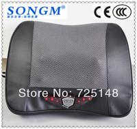 Free shipping Anti-jamming and anti-static massage cushion shiatsu massage pillow massage cushion