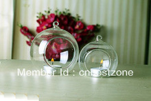 hanging crystal ball promotion