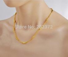 popular gold filled necklaces