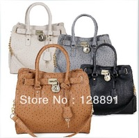 Free shipping 2013 brand designer handbags fashion for womens rivet tote bags 810
