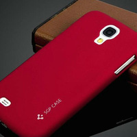 SGP Matte Case ROCK Quicksand Case For samsung galaxy S4 SIV I9500 Free Shipping Wholesale