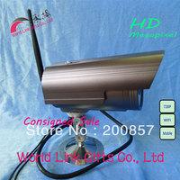 al alloy outdoor ip ir camera waterproof wireless