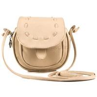 2013 new hot sale Fashion Korea Handmade Musette Drum leather bag Pattern Small Shoulder bag messenger Handbag 4 colors 5057
