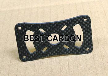 Carbon Fiber Plate accessory for Quadcopter