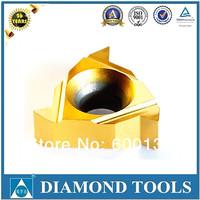 Free shipment for 5 lots lathe insert 16IR AG60 internal threading inserts