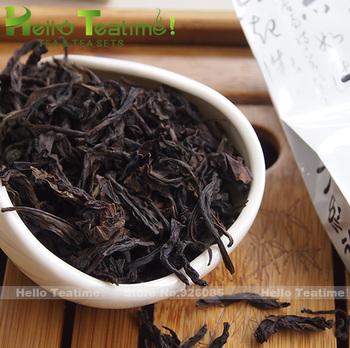 [HT!]250g top grade Da Hong Pao Full baked Big Red Robe Oolong tea dahongpao tea bag natural organic Wuyi Cliff Rock tea pouch