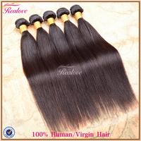 "malaysian straight hair extension 5/6pc 8""-30"" human hair extensions quality cheap malaysian hair bundles realove funmi hair"