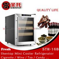 Shentop  Gungho cigar ark humidors cigar box humidors canibet humidor box cigar cabinet STH-16B
