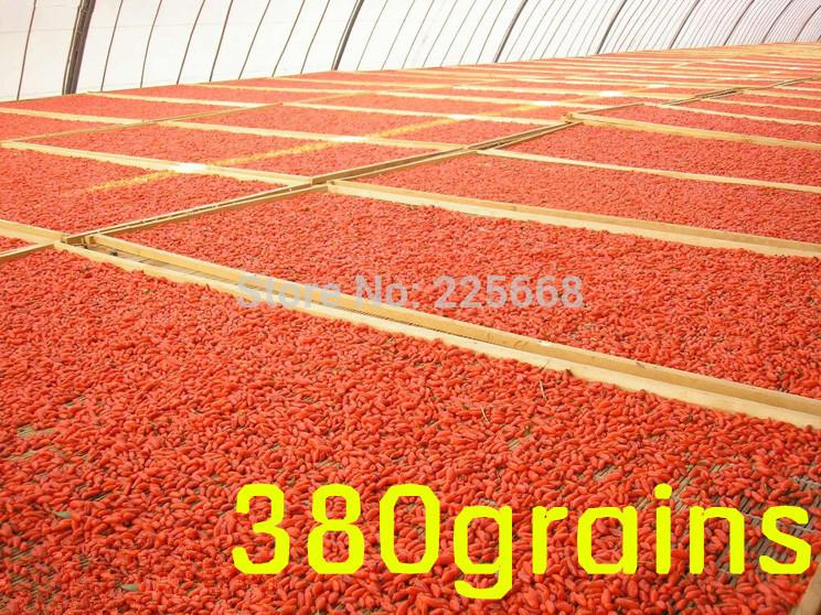 Wholesale Food 1 kg Ningxia Dried Goji berries 1000g shipping the Pure Goji berry 1kg gouqi Suplementos tea energy boost(China (Mainland))