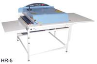 Heat Transfer/Press Machine, Roller Auto-sublimation Printer, L500*W500mm, Print T-shirt, Glass, Metal, Ceramic, Wood, Digital