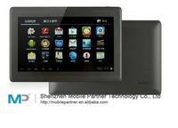 7 Inch Android 4.0,A13,Capacitive Screen 512M 4GB dual Camera WIFI  tablet pc