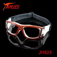 Panlees  Sports Prescription Goggles Basketball Racquetball Handball Soccer Volleyball Prescription Eyewear Optical Glasses