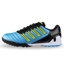 football shoe promotion