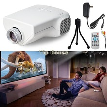 popular video projector led