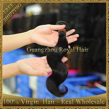 1 Bundle Peruvian body wave hair extensions 6A Top quality Free Shippingnew star hair natural black hair hot beauty color(China (Mainland))