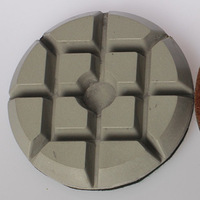 "4""Floor Polishing Pads/typhoon design/concrete polishing pads/floor renovating polishing pad"