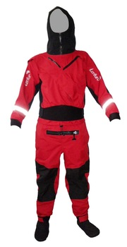 lenfun dry suit new kayak dry suit  wet suit