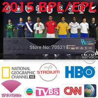 MioStadium TV Singapore Blackbox HD-C601 Starhub Nagra 3 set top box Blackbox HD-C601 World Cup BPL/EPL